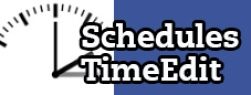 Schedules Time Edit
