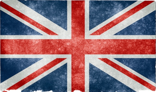 UK Grunge Flag cropped Photo: Nicolas Raymond © 2012 Flickr CC www.freestock.ca