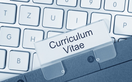 Curriculum vitae Photo: DOC PhotoStock © 2014 Mostphotos